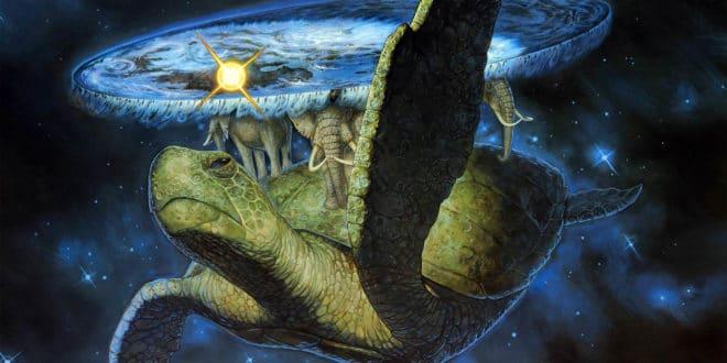 Докторат који је шокирао свет: Земља је равна плоча и центар универзума!