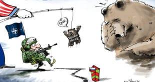 Die Zeit: Запад је - на готово чудесан начин - дошао дотле да се боји Русије 4