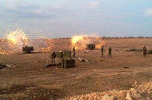 Сиријска војска уништила највеће упориште терориста у Хами