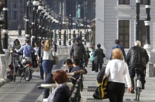 Ситуација у Македонији се не помера са мртве тачке