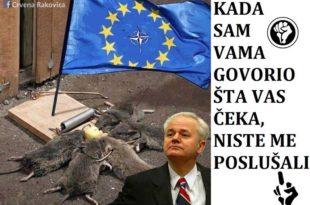 Говор Слободана Милошевића 2. октобра 2000.године (видео)