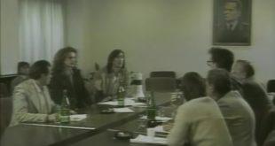 Топ Листа Надреалиста - Студентски протести - Ристо Подвожњак (видео)