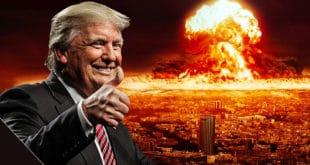 Дугин: Трамп попустио под притиском неоконзервативаца - почетак Трећег светског рата? 12