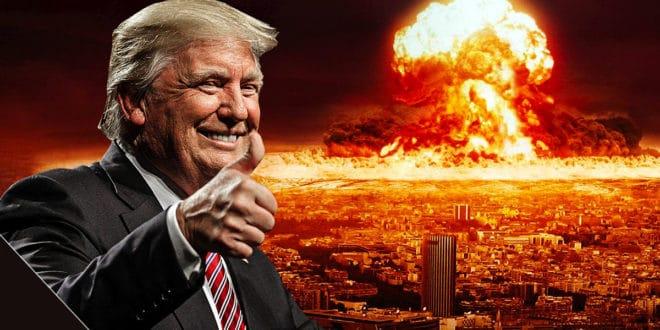 Дугин: Трамп попустио под притиском неоконзервативаца - почетак Трећег светског рата? 1