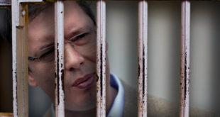 Тобом и доказима твојих ЗЛОДЕЛА бавиће се специјално тужилаштво у Београду а не Кривокапић