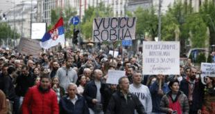 ЕКСКЛУЗИВНО САЗНАЈЕМО: СНС губи Београд, потребно спречити изборну превару 7
