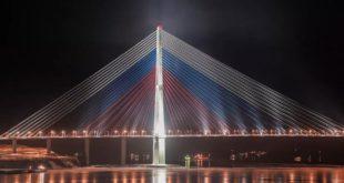 Српска престоница се солидарише са братским руским народом 9