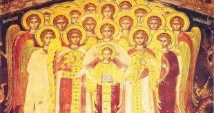 Свети Лука Кримски: О временима и роковима 6