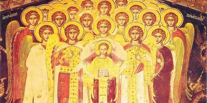 Свети Лука Кримски: О временима и роковима 1