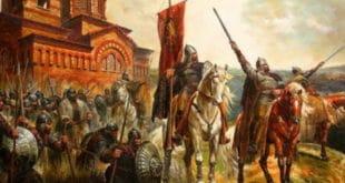 ДОКУМЕНТИ ИЗ НЕМАЧКИХ АРХИВА ШОКИРАЛИ ХРВАТЕ: Српски кнез основао хрватску државу у 9. веку