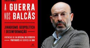 Португалски генерал Карлос Мартинс Бранко: У Сребреници се није догодио геноцид