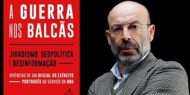 Португалски генерал Карлос Мартинс Бранко: У Сребреници се није догодио геноцид 1