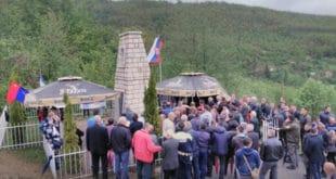 Злочин без казне: Сећање на страдале српске цивиле у селима код Фоче