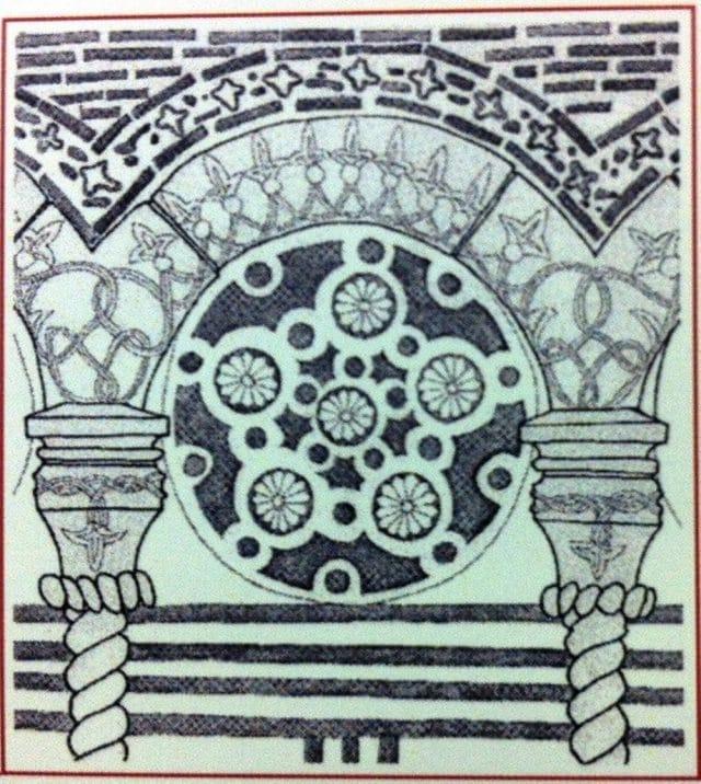 ТАЈНА ЗЛАТНОГ ПРЕСЕКА: Веза између културе Лепенског вира, Винче и средњовековне српске културе (фото, видео) 5