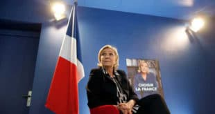 Марин Ле Пен: ЕУ је гробље прекршених обећања и воз без контроле 4