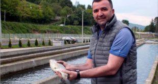 КРИМИНАЛ! Обнавља други по величини рибњак пастрмке у Европи али га неко из ЕПС-а рекетира за 100.000 евра 12