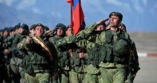 """ОДКБ: """"Руски војни блок"""" постоји већ 15 година (инфографика)"""