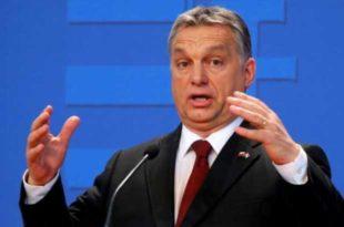 Европска унија губи стрпљење са Орбаном, следи казна