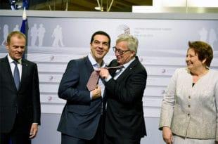"""The Sun: Јункер се опет напио - дошао накресан на """"кипарски самит ЕУ"""" у Женеви (видео)"""
