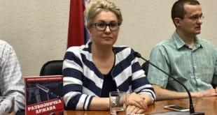 """Пономарјова: Да је питање """"Косова"""" на време анализирано, данас не би било """"Исламске државе"""" (видео) 12"""