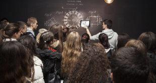 Пупинов виртуелни музеј међу најбољим интерактивним пројектима света