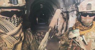 Погледајте операције руских специјалних јединица у Сирији (видео)