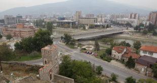 ТРЕСЕ СЕ ОХРИД: Серија земљотреса погодила Македонију