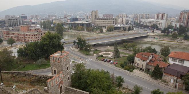 ТРЕСЕ СЕ ОХРИД: Серија земљотреса погодила Македонију 1