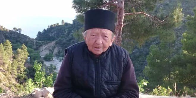 Обраћање светогорског старца Рафаила Берестова поводом слања моштију Светог Николе из италијанске цркве у Русију (видео)