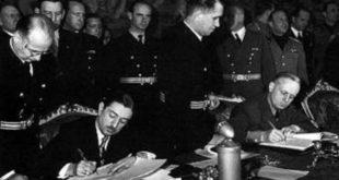 Раскид тројног пакта с Немачком (1): Историја по диктату Партије