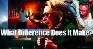 Асанж: Клинтонова је либијски касапин 12