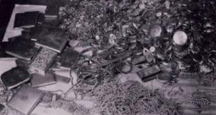 Где је завршило крваво благо Срба убијених у геноциду у НДХ