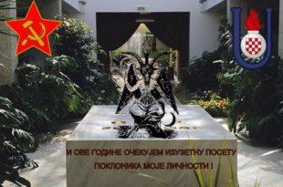 Ви некоме да спочитавате злочине? Преко 200 масовних гробница сте направили у Србији и после усташа највише Срба побили!