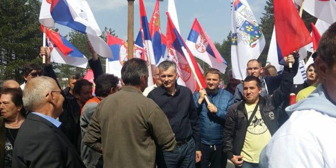 УСТАЛИ ЗЛАТИБОРЦИ: Неће спроводити одлуку Владе Србије – чека се Уставни суд