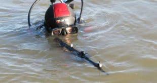 Код Титела одржана вежба Речне флотиле са гађањем 14