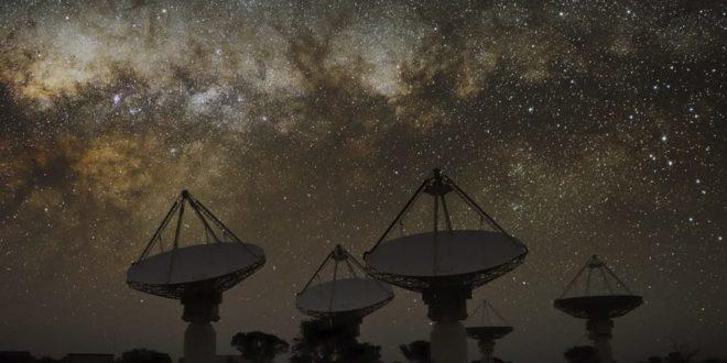 Астрономи ухватили космички радио-сигнал који је до нас путовао шест милијарди година