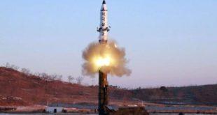 Северна Кореја лансирала на северозападу земље балистичку ракету непознатог типа