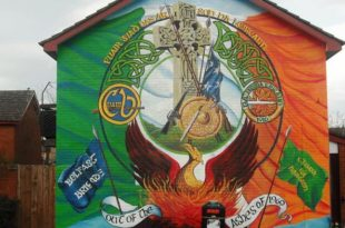 Европска унија индиректно сугерише Северној Ирској да се присаједини Републици Ирској