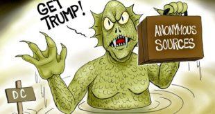 Трамп: Највећи лов на вештице у политичкој историји САД