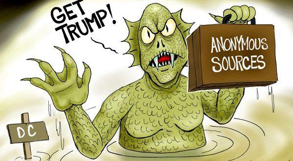 Трамп: Највећи лов на вештице у политичкој историји САД 1