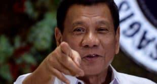 Дутерте о џихадистима на Филипинима: Ротшилди су их послали, јер сам им позатварао банке