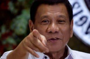 Дутерте о џихадистима на Филипинима: Ротшилди су их послали, јер сам им позатварао банке 10