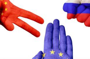 Чижов: Постоји алтернатива европским интеграцијама Балкана