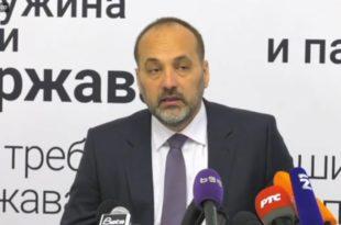 ПСИХОПАТА: Власт и опозиција осудиле сексистички испад Јанковићa!
