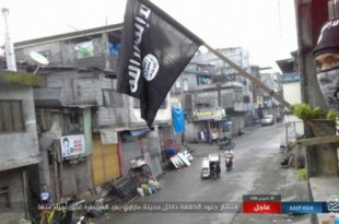 Филипини: Рат војске са џихадистима, лешеви на улицама, 2.000 цивила у окружењу (видео) 9