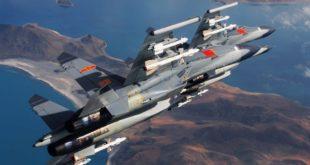 "АМЕРИ БЕСНИ НА КИНЕЗЕ: Кинески авиони ""непрофесионално"" пресрели америчке"