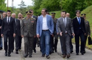 """Држава """"Крушику"""" забранила уговорени посао са Јерменијом, а пар месеци касније га одобрила приватној фирми 9"""