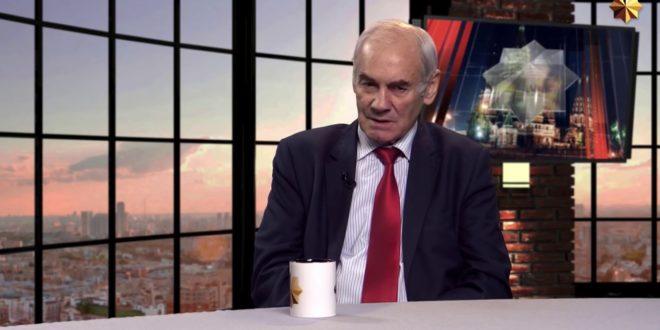 Тајни материјали генерала Леонида Ивашова (видео)