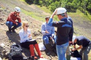 Археолози откривају тајне римског рударења на подручју Леца