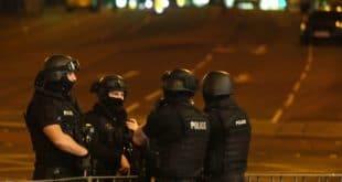 Исламска држава преузела одговорност за терористички напад у Манчестеру који је однео 22 живота 8